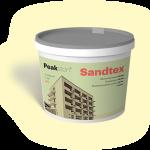 Peakston Sandtex Lábazati díszvakolat